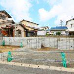 外観北九州市八幡西区高江|遠賀川近隣ののどかな住宅街です