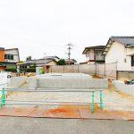 外観北九州市八幡西区鷹見台|スーパー近隣の住宅地!