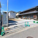 外観北九州市戸畑区中原東|収納多数・各部屋広々!