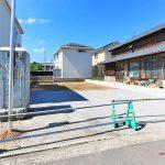 外観北九州市戸畑区中原東|キッチン横にパントリーあり収納多数!