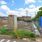 外観北九州市若松区白山|7帖以上の洋室が二部屋!