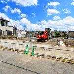 外観北九州市若松区白山|若戸大橋へのアクセスバツグン!