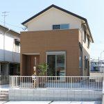 外観北九州市若松区赤崎町|広い公園も近く、運動に遊びにいかがでしょう?