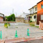 外観北九州市若松区赤崎町|マルショクまで徒歩圏内です!