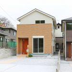 北九州市若松区宮丸 山に沿った住宅街で日当り良好!