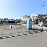 外観北九州市小倉南区上吉田|片面駐車場のほぼ角地の物件です!