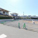 外観北九州市小倉南区上吉田|個室同士の接地面が少なく生活音も気にならない!