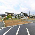 外観北九州市八幡西区木屋瀬|階段下やクローゼットなど収納複数あり!