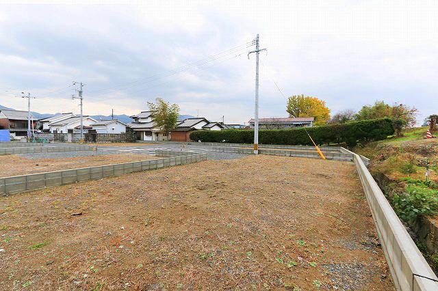 角の区画で広く使いやすい!北九州市八幡西区木屋瀬|2階全室ウォークインクローゼットあります