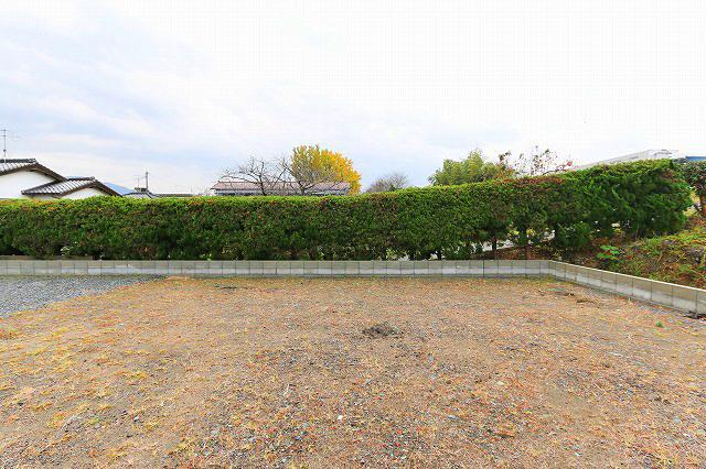 隣は私道なのでほぼ角地物件!北九州市八幡西区木屋瀬|駅まで徒歩10分以内の駅チカ物件です