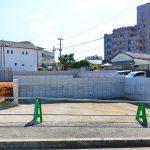 外観北九州市門司区下二十町|2階部屋はウォークインクローゼットつきで収納たっぷり