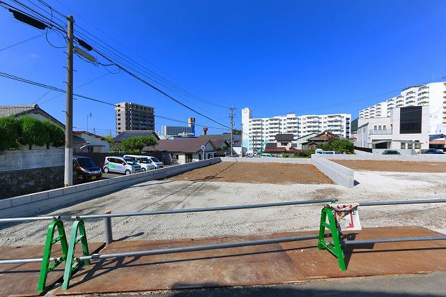 北九州市門司区下二十町|窓が多く日当り良好です!