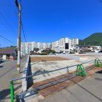 外観北九州市門司区下二十町|窓が多く日当り良好です!