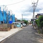 外観北九州市小倉南区横代北町|6帖分の広い納戸があります!