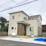 広いベランダで日が差し込みやすく明るい部屋に北九州市小倉北区熊谷|玄関広いです!収納スペースもたっぷり!