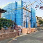 外観北九州市小倉南区上貫|リビングは広くてゆとりある間取り!LDK18帖あります!