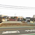 外観北九州市小倉南区城野|専用庭付きでさらに駐車場は3台分!