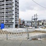 外観北九州市小倉南区城野 専用庭付きでさらに駐車場は3台分!