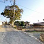 外観北九州市小倉北区霧ケ丘|土地面積200m²以上で広~い専用庭付き!