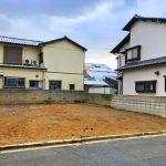 外観北九州市小倉北区黒住町|リビングはなんとひろびろ18帖あります!