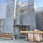 外観北九州市小倉南区蜷田若園|部屋も広くて収納も充実しています!