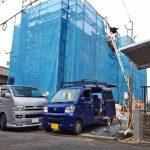 北九州市小倉北区皿山町|部屋も広く、収納もいっぱいで生活空間にゆとり有り!