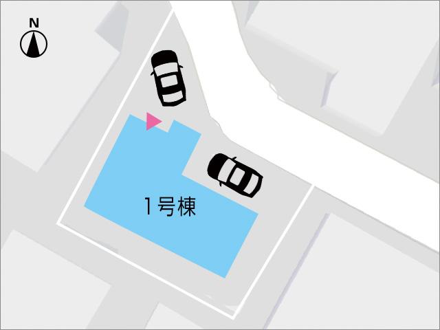 16帖の広々リビングにクローゼット付きです!北九州市小倉南区上石田|JR駅まで徒歩3分!住宅街、公園裏に建築中です☆
