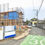 外観北九州市小倉南区中曽根東|LDKはなんと19帖!人気の曽根エリアです