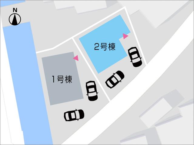 スーパーまでらくらくアクセス可!北九州市小倉南区中曽根東|LDKはなんと19帖!人気の曽根エリアです