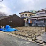 外観北九州市小倉南区八幡町 ウォークインクローゼットつきの9帖寝室