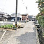 外観北九州市小倉南区中曽根|17帖以上のリビングで広々とした間取りです!
