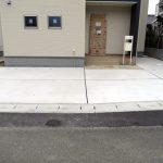 駐車場小倉南区蜷田若園|若園小学校近くの閑静な住宅地