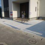 駐車場北九州市小倉南区八幡町|一棟のみ、完成済み!!