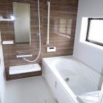 浴室【完成済】宗像市自由ヶ丘10丁目| 駐車3~5台可【自由ヶ丘小・自由ヶ丘中】