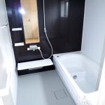浴室八幡西区星和町【3号棟】| 小学校近くで買物も便利【赤坂小・折尾中】