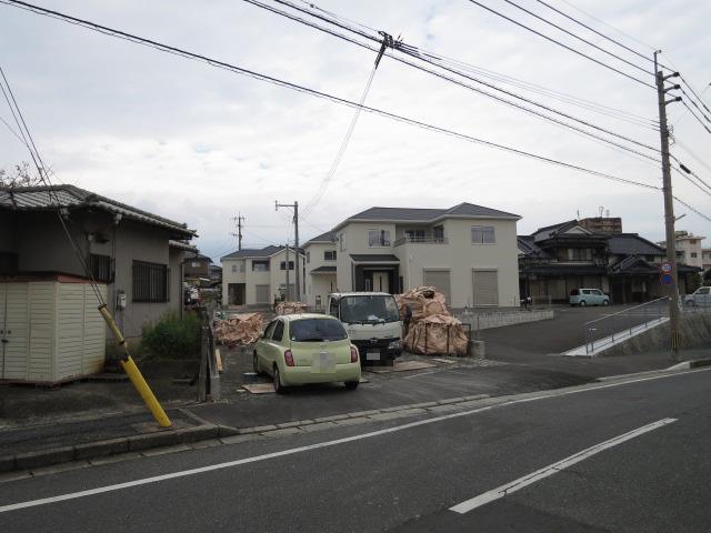 近隣外観図八幡西区星和町【3号棟】| 小学校近くで買物も便利【赤坂小・折尾中】