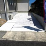 駐車場3台可小倉南区中吉田 4丁目| 閑静な住宅地です【吉田小・吉田中】