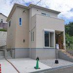 車種によって2台駐車可能北九州市八幡西区永犬丸|商業施設近隣で買い物が便利なエリア
