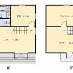 行橋市泉中央新築売戸建住宅のご紹介