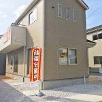 外観北九州市小倉北区大畠|豊富な収納スペースで部屋が広々使えます!
