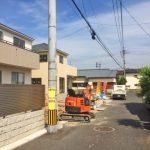 外観北九州市小倉南区上貫|収納は十分・部屋も広々