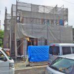 外観北九州市小倉南区湯川|全室6帖以上のゆとりある空間