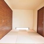 小倉南区上貫【月々約72,578円のお支払い】洋風の可愛い和室♪~新築戸建建売物件