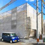 外観北九州市小倉南区南方|人気の守恒・徳力近隣エリアです!