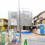 外観北九州市小倉南区朽網西|閑静な住宅街で交通の便も良い立地です!