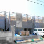 外観北九州市若松区桜町|主寝室はW.Iクローゼット!二面光彩で明るい