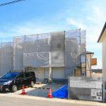 外観京都郡苅田町与原|個室や物置として使いやすい間取りの1階子供部屋