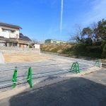 外観北九州市門司区畑|オール電化でガス不要!IHコンロです!