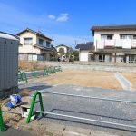外観北九州市門司区畑|広めの収納・ウォークインクローゼット