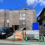 外観北九州市八幡西区日吉台|199号線すぐでアクセス便利